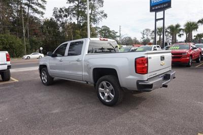 2018 Silverado 1500 Crew Cab 4x2,  Pickup #8C1579 - photo 5