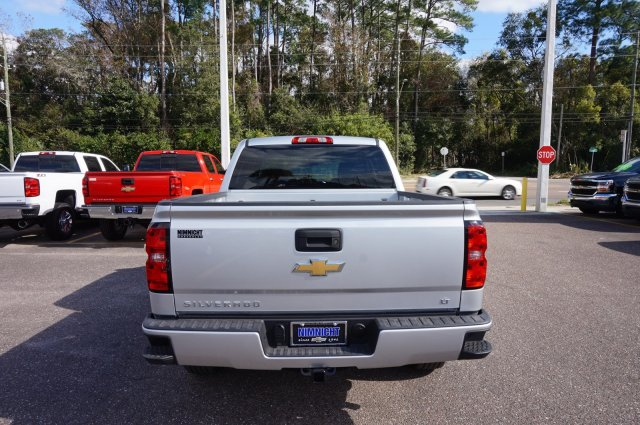2018 Silverado 1500 Crew Cab 4x4,  Pickup #8C1595 - photo 7