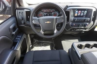 2018 Silverado 1500 Crew Cab 4x4,  Pickup #8C1595 - photo 10