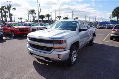 2018 Silverado 1500 Crew Cab 4x4,  Pickup #8C1595 - photo 4