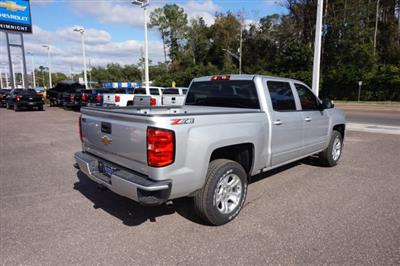 2018 Silverado 1500 Crew Cab 4x4,  Pickup #8C1595 - photo 2