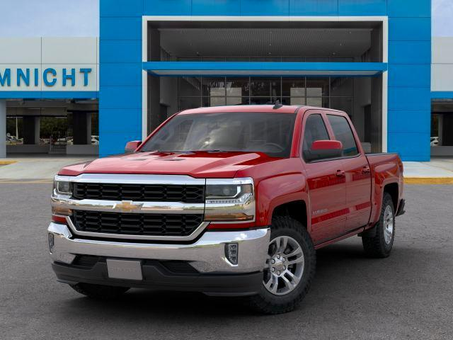 2018 Silverado 1500 Crew Cab 4x2,  Pickup #8C1598 - photo 1