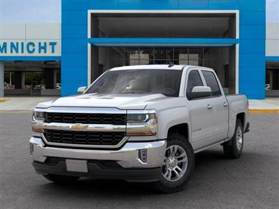 2018 Silverado 1500 Crew Cab 4x2,  Pickup #8C1602 - photo 1