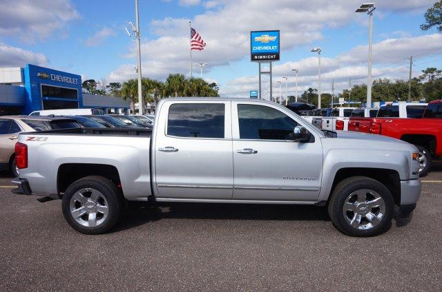 2018 Silverado 1500 Crew Cab 4x4,  Pickup #8C1604 - photo 6