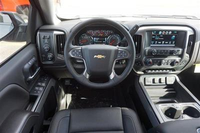2018 Silverado 1500 Crew Cab 4x4,  Pickup #8C1604 - photo 10