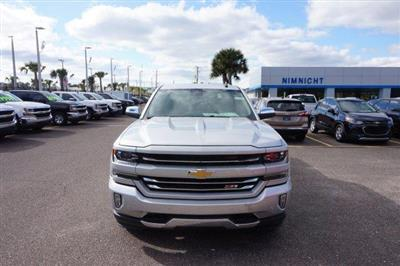 2018 Silverado 1500 Crew Cab 4x4,  Pickup #8C1604 - photo 3