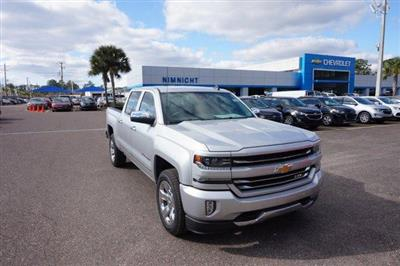 2018 Silverado 1500 Crew Cab 4x4,  Pickup #8C1604 - photo 5