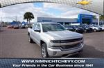 2018 Silverado 1500 Crew Cab 4x4,  Pickup #8C1604 - photo 1