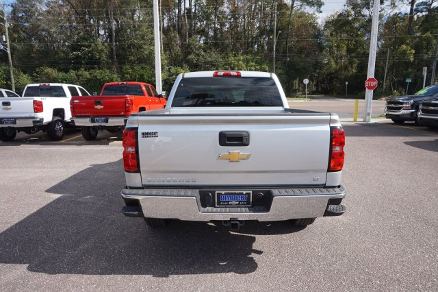 2018 Silverado 1500 Crew Cab 4x2,  Pickup #8C1608 - photo 7