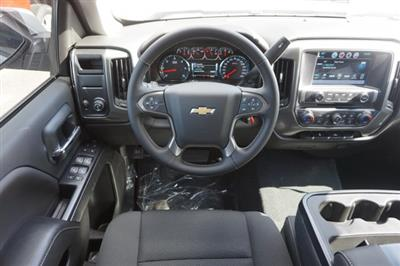 2018 Silverado 1500 Crew Cab 4x2,  Pickup #8C1608 - photo 10