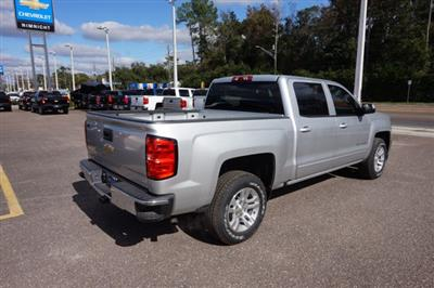 2018 Silverado 1500 Crew Cab 4x2,  Pickup #8C1608 - photo 2