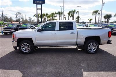 2018 Silverado 1500 Crew Cab 4x2,  Pickup #8C1608 - photo 9