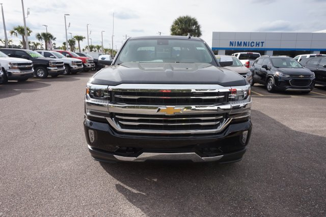 2018 Silverado 1500 Crew Cab 4x4,  Pickup #8C1640 - photo 3