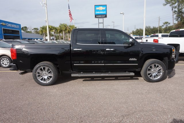 2018 Silverado 1500 Crew Cab 4x4,  Pickup #8C1640 - photo 6