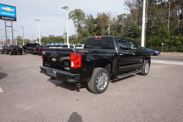 2018 Silverado 1500 Crew Cab 4x4,  Pickup #8C1640 - photo 2
