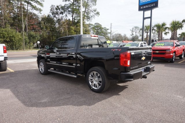 2018 Silverado 1500 Crew Cab 4x4,  Pickup #8C1640 - photo 8