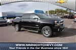 2018 Silverado 1500 Crew Cab 4x4,  Pickup #8C1640 - photo 1