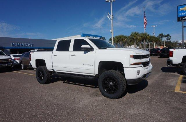 2018 Silverado 1500 Crew Cab 4x4,  Pickup #8C1682 - photo 5