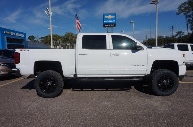 2018 Silverado 1500 Crew Cab 4x4,  Pickup #8C1682 - photo 6