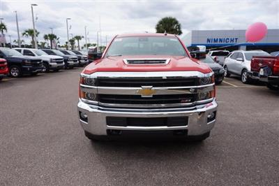 2018 Silverado 2500 Crew Cab 4x4,  Pickup #8C284 - photo 3