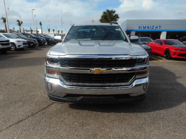 2018 Silverado 1500 Double Cab 4x2,  Pickup #8C354 - photo 3