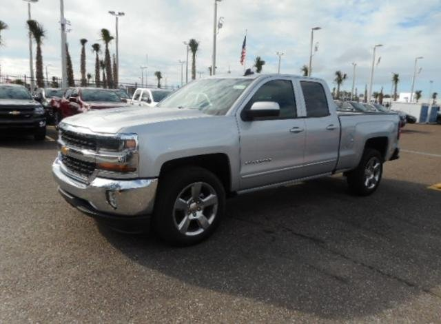 2018 Silverado 1500 Double Cab 4x2,  Pickup #8C354 - photo 4