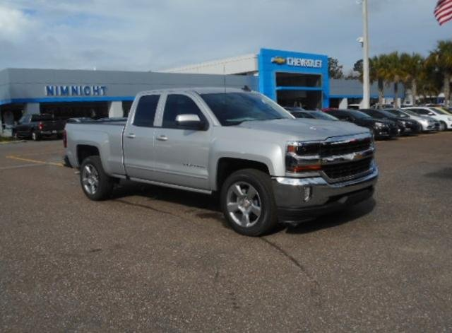 2018 Silverado 1500 Double Cab 4x2,  Pickup #8C354 - photo 5