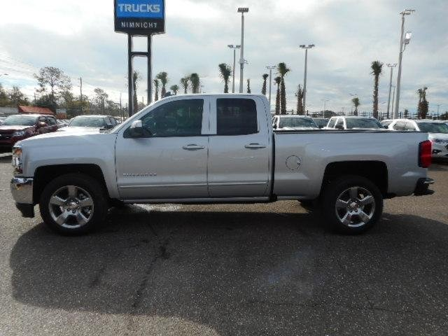 2018 Silverado 1500 Double Cab 4x2,  Pickup #8C354 - photo 8