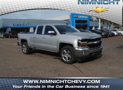2018 Silverado 1500 Double Cab 4x2,  Pickup #8C354 - photo 1