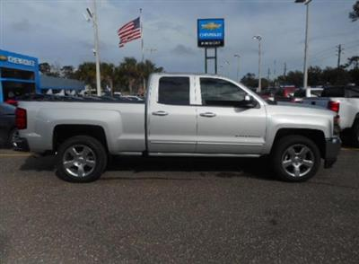 2018 Silverado 1500 Double Cab 4x2,  Pickup #8C354 - photo 6