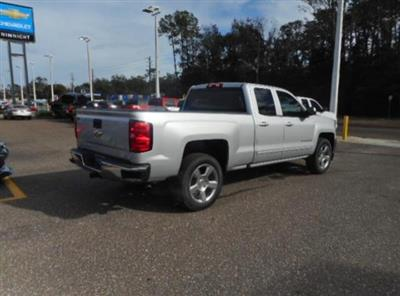 2018 Silverado 1500 Double Cab 4x2,  Pickup #8C354 - photo 2