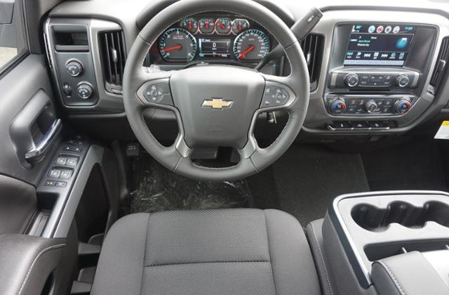 2018 Silverado 1500 Double Cab 4x4,  Pickup #8C638 - photo 10