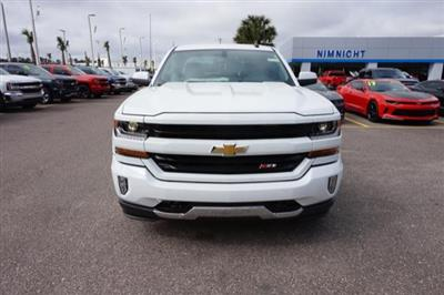2018 Silverado 1500 Double Cab 4x4,  Pickup #8C638 - photo 3