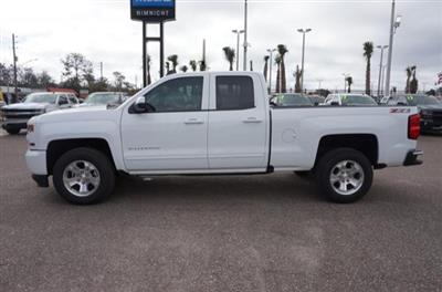2018 Silverado 1500 Double Cab 4x4,  Pickup #8C638 - photo 9
