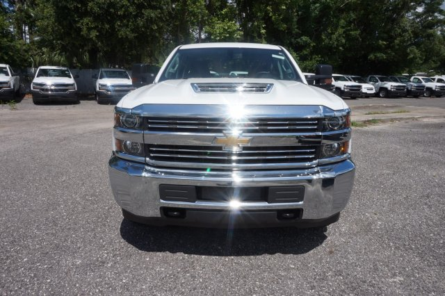 2018 Silverado 3500 Double Cab 4x2,  Pickup #8C664 - photo 3