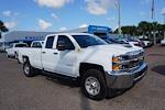 2018 Silverado 3500 Double Cab 4x2,  Pickup #8C664 - photo 1