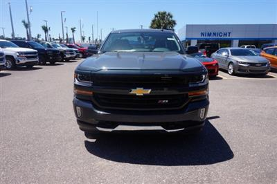 2018 Silverado 1500 Double Cab 4x4,  Pickup #8C869 - photo 3