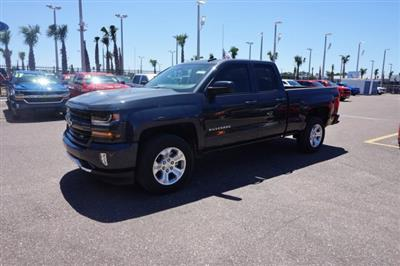 2018 Silverado 1500 Double Cab 4x4,  Pickup #8C869 - photo 4