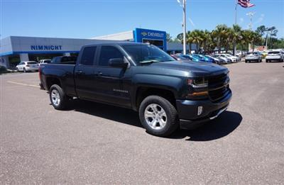 2018 Silverado 1500 Double Cab 4x4,  Pickup #8C869 - photo 5