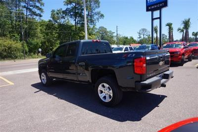 2018 Silverado 1500 Double Cab 4x4,  Pickup #8C869 - photo 2