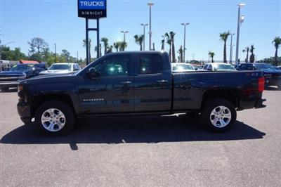 2018 Silverado 1500 Double Cab 4x4,  Pickup #8C869 - photo 8