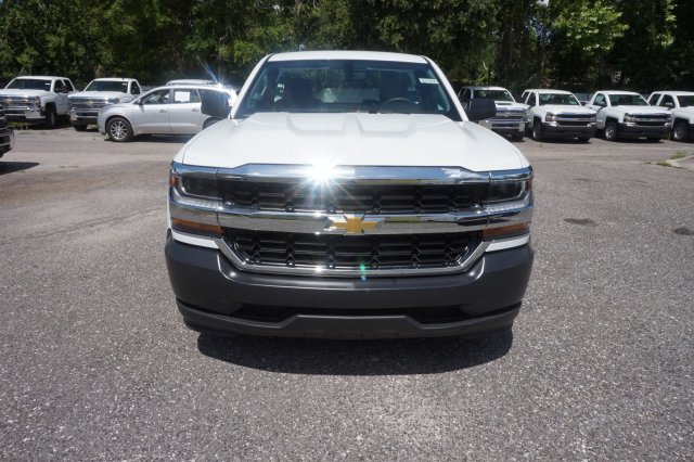 2018 Silverado 1500 Regular Cab 4x2,  Pickup #8C891 - photo 3