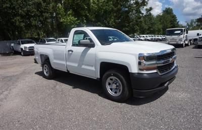 2018 Silverado 1500 Regular Cab 4x2,  Pickup #8C891 - photo 4