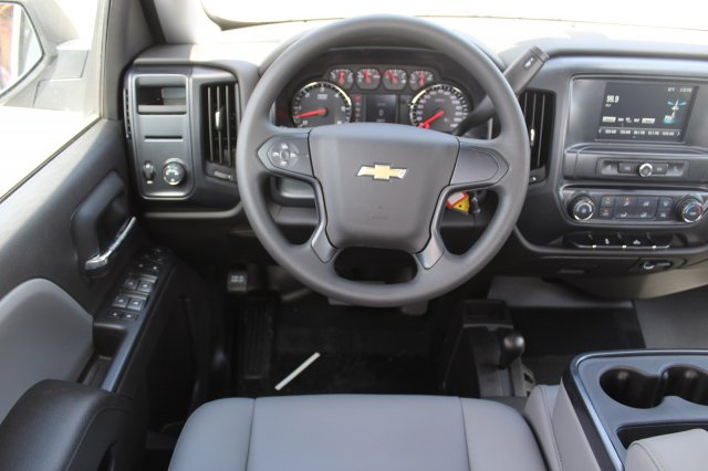2018 Silverado 1500 Double Cab 4x4,  Pickup #8C975 - photo 10