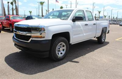2018 Silverado 1500 Double Cab 4x4,  Pickup #8C975 - photo 4