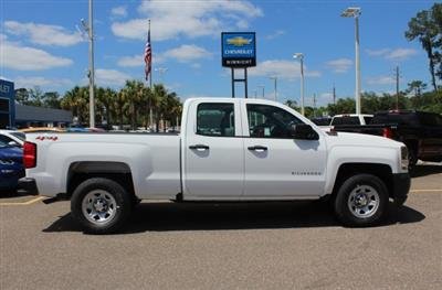 2018 Silverado 1500 Double Cab 4x4,  Pickup #8C975 - photo 6