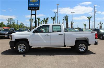 2018 Silverado 1500 Double Cab 4x4,  Pickup #8C975 - photo 9