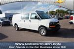 2018 Express 2500 4x2,  Empty Cargo Van #8G81 - photo 1