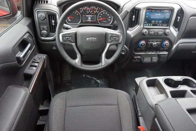 2019 Silverado 1500 Crew Cab 4x2,  Pickup #9C111 - photo 10