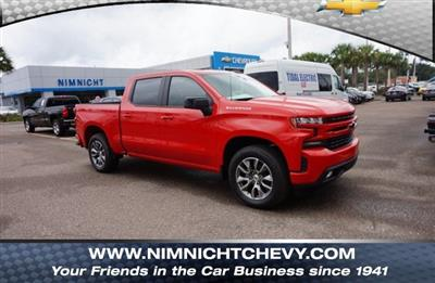 2019 Silverado 1500 Crew Cab 4x2,  Pickup #9C111 - photo 1